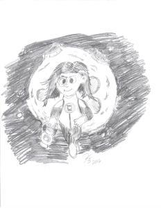 dc jessica chavez sketch