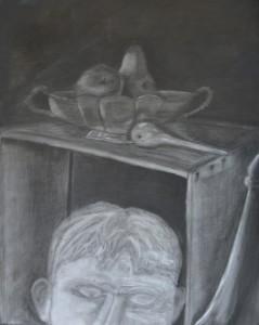 still life drawing