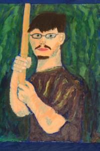 impression van gogh painting