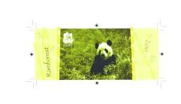 panda ticket copy