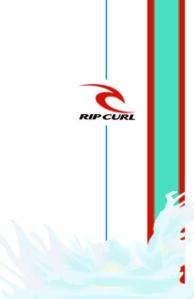 rip curl cover