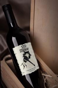 Thor wine mock up